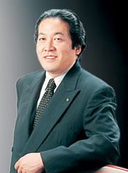 Hiroo Kawakami President and CEO Kawakami Co., Ltd.